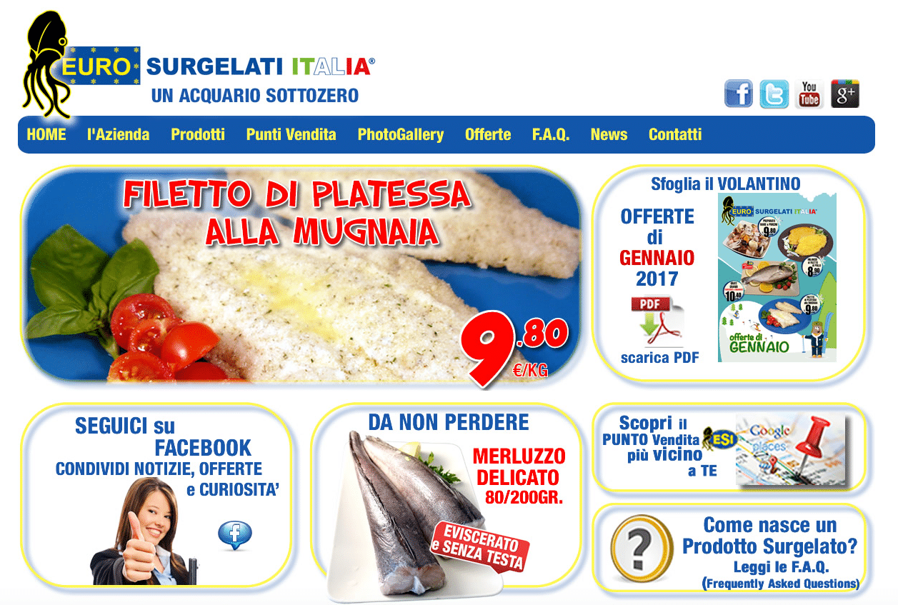 Eurosurgelati Italia
