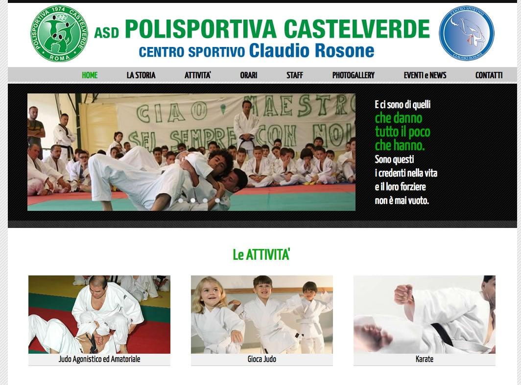 Polisportiva Castelverde