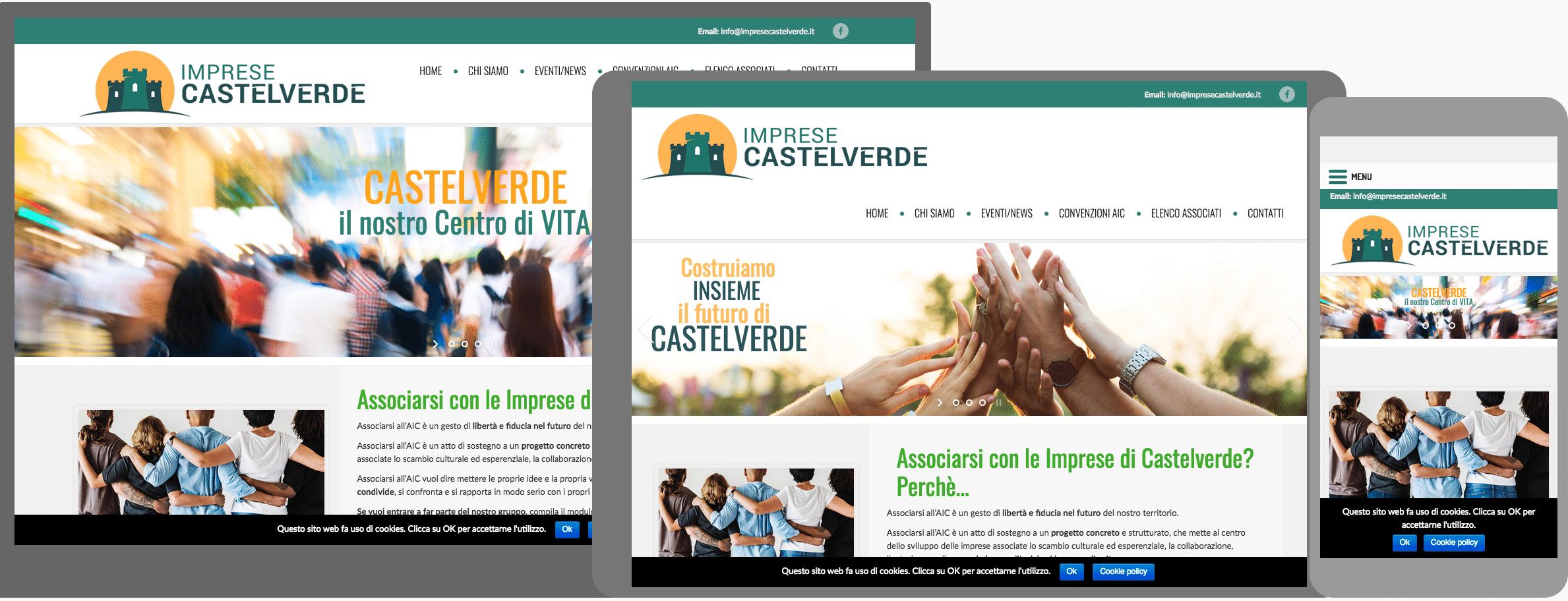 AIC - Imprese Castelverde